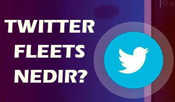 Twitter Hikayeleri Fleets Nedir? Nasıl Kullanılır?
