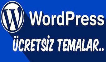 ucretsiz-wordpress-temalari
