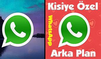 whatsapp-kisiye-ozgu-arkaplan