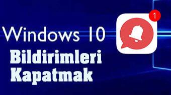 windows10-bildirimleri-kapatmak