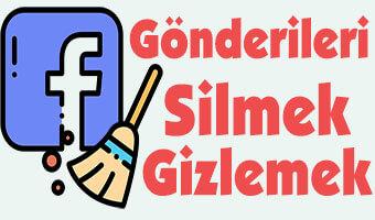 facebook-gonderi-silme-yapmak