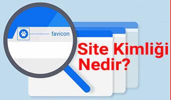 WordPress Favicon (Site Kimliği) Nedir? Favicon Nasıl Yapılır?