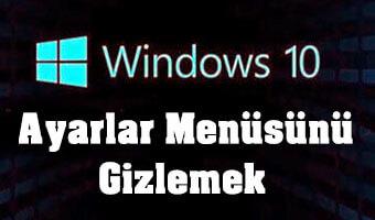 windows-ayarlar-menusu-gizle