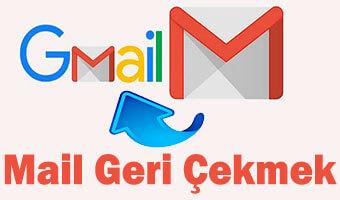 mail-geri-cekmek
