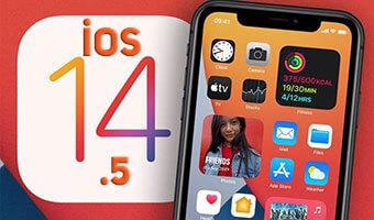 iOS 14.5 Sürümü Çıktı! Yeni Sürümle Gelen Yeni Özellikler