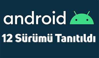 android-12-yenilikler