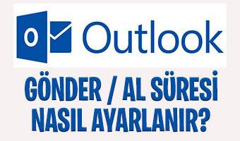 outlook-gonder-al-suresi