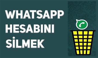 whatsapp-silmek