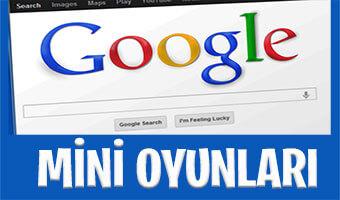 google-minioyunlar