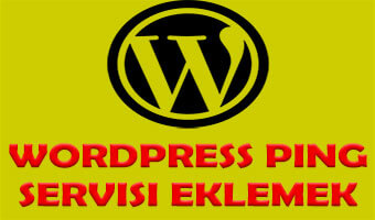 wordpress-guncel-ping